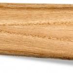 Esche mit Braunkern