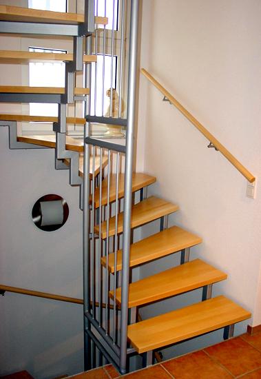 zweiholm kaiser treppen. Black Bedroom Furniture Sets. Home Design Ideas