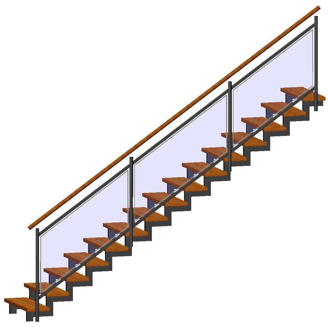 Treppe zeichnung  Grundrissarten | KAISER TREPPEN